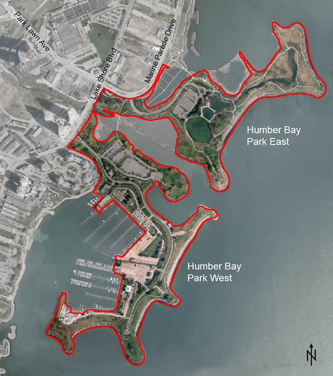 Humber-Bay-Project-Site-Map_nolegend